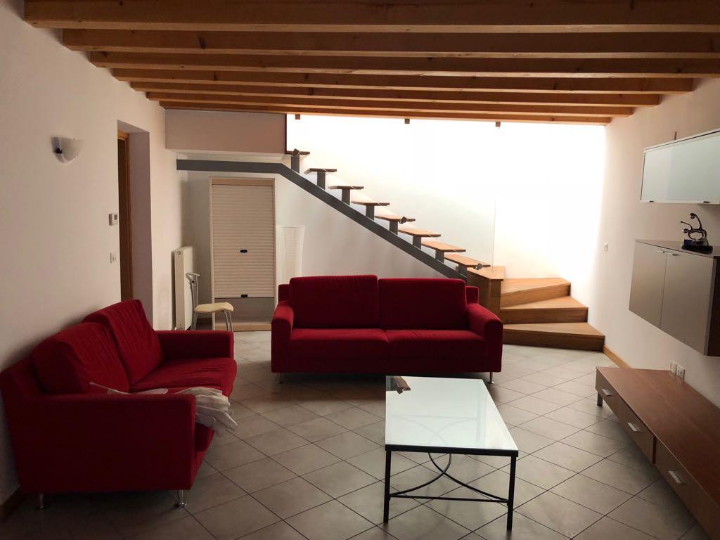 Appartamento Udine PAU37_748377