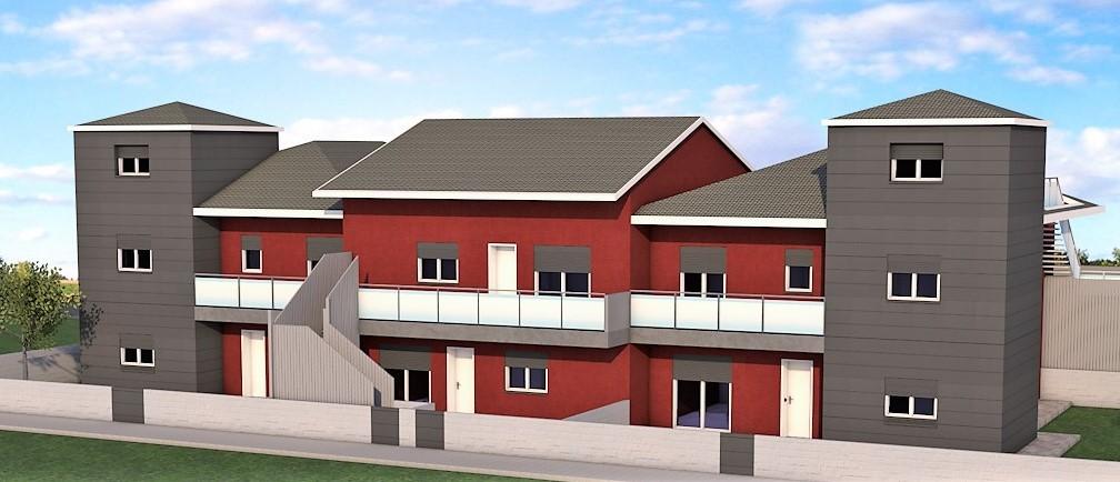 Appartamento Pasian di Prato PAU40816_748373