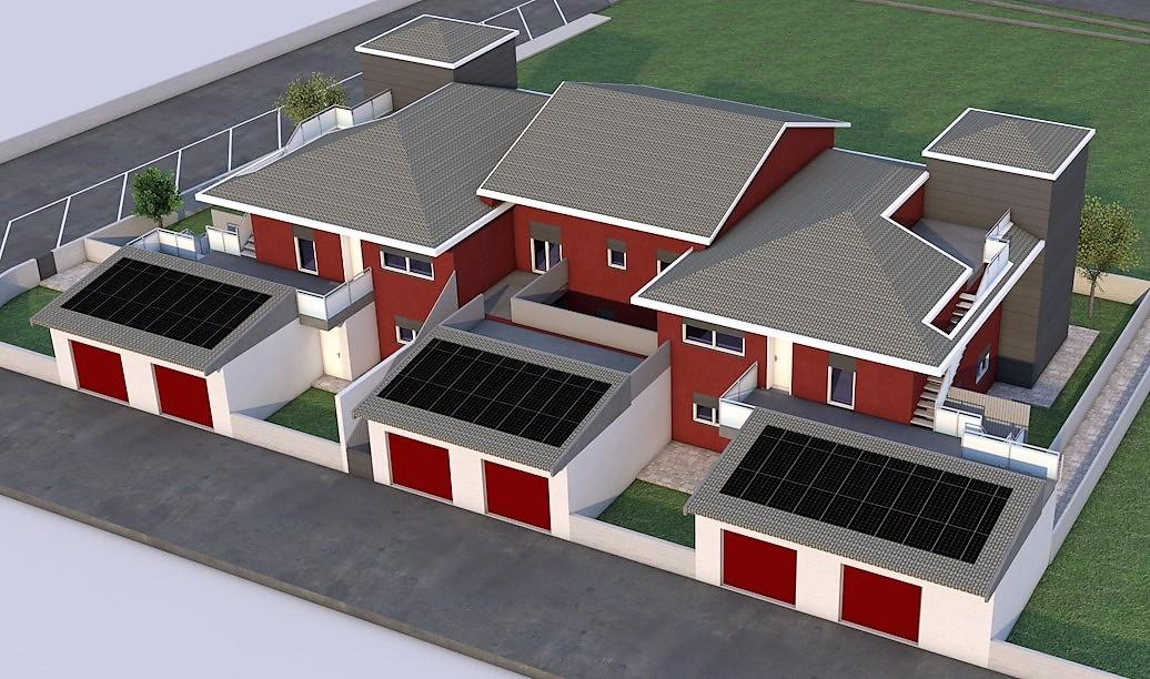 Appartamento Martignacco PAU40818_748374