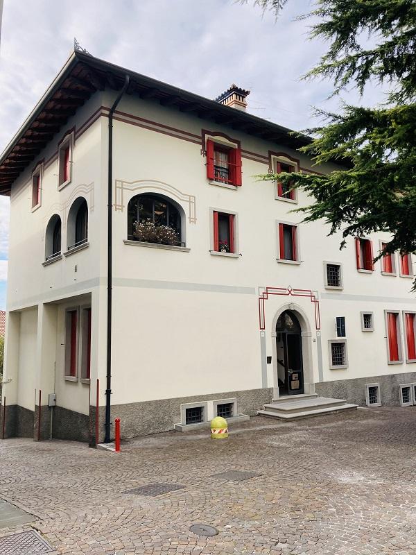 Villa bifamiliare Udine PAU40865_748395