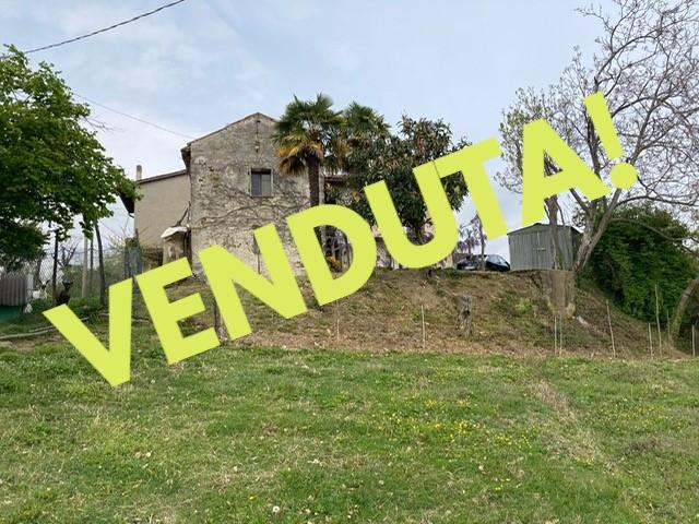 Casa Semindipendente Dolegna del Collio PAU40898