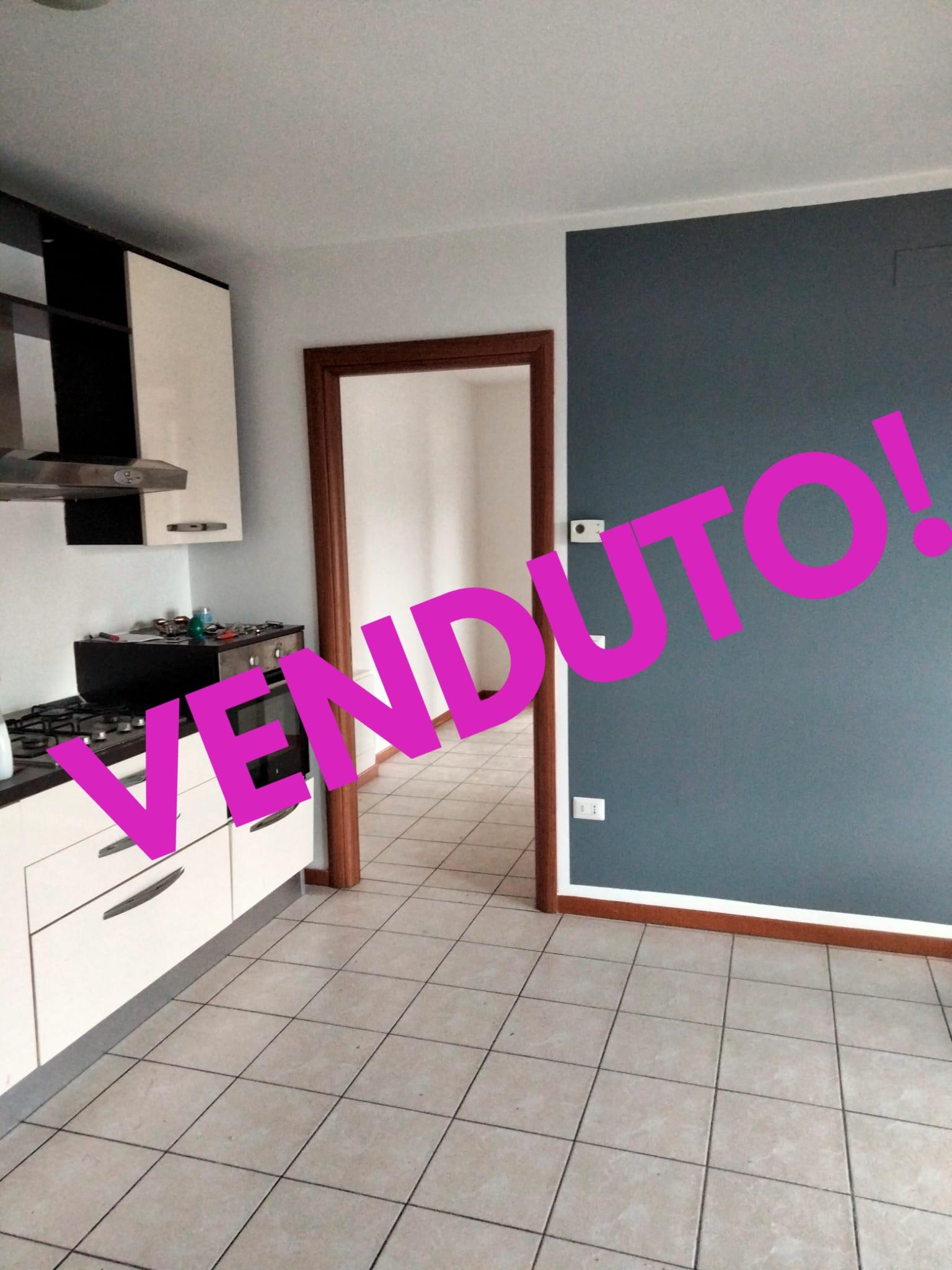 Appartamento Udine PAU40360a