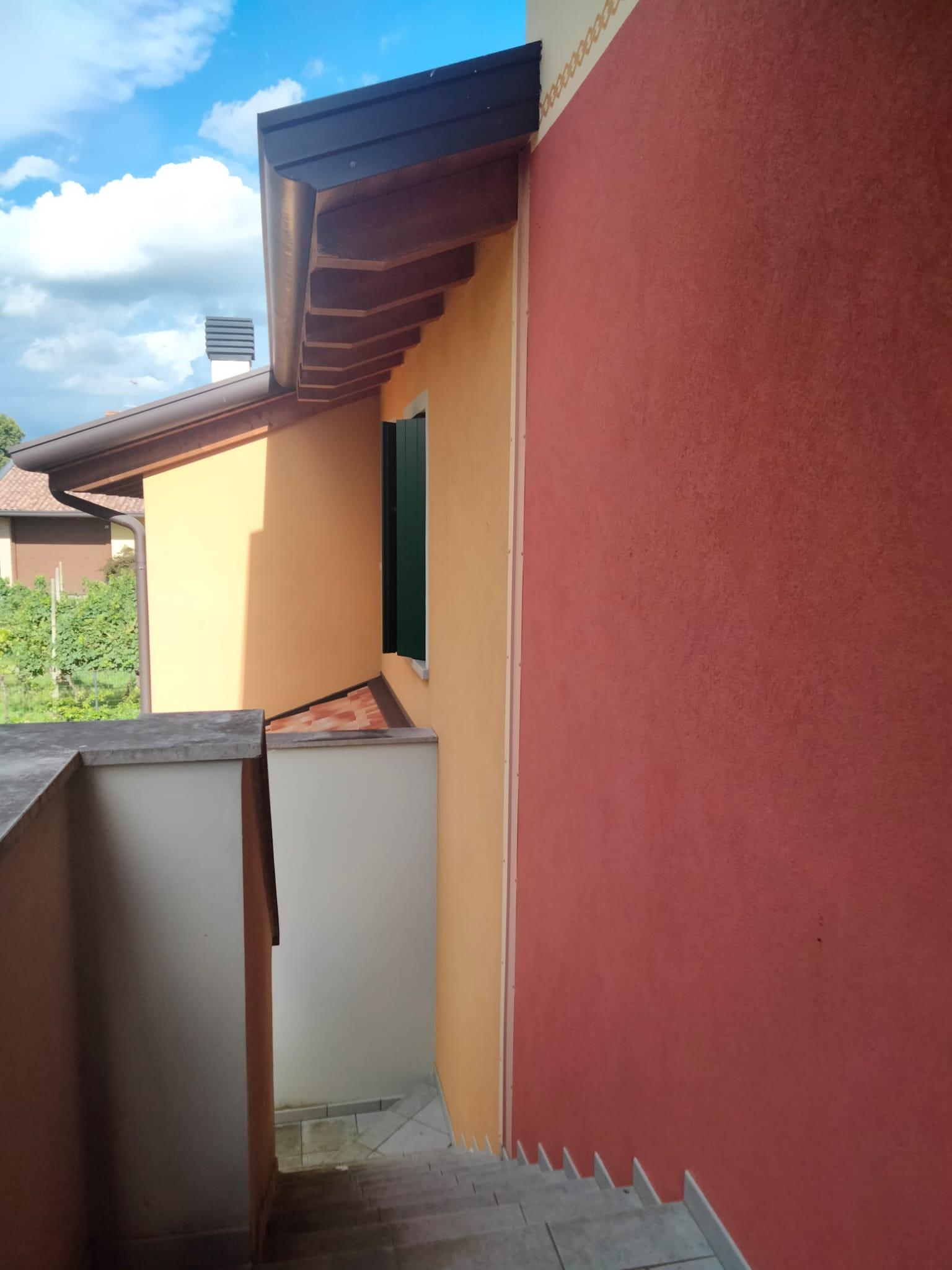 Appartamento Udine PAU40911