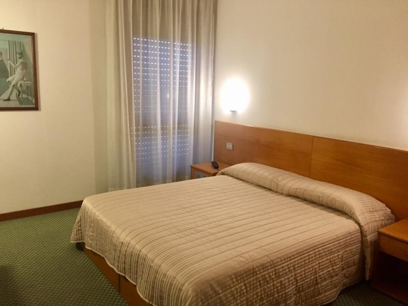 Albergo/Hotel Firenze AC 45