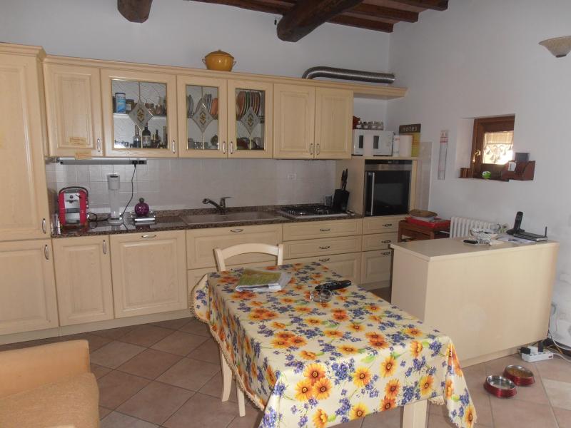 Appartamento Borgo San Lorenzo A 2