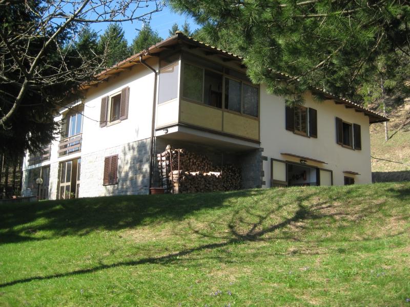 Villa singola Scarperia e San Piero V 28