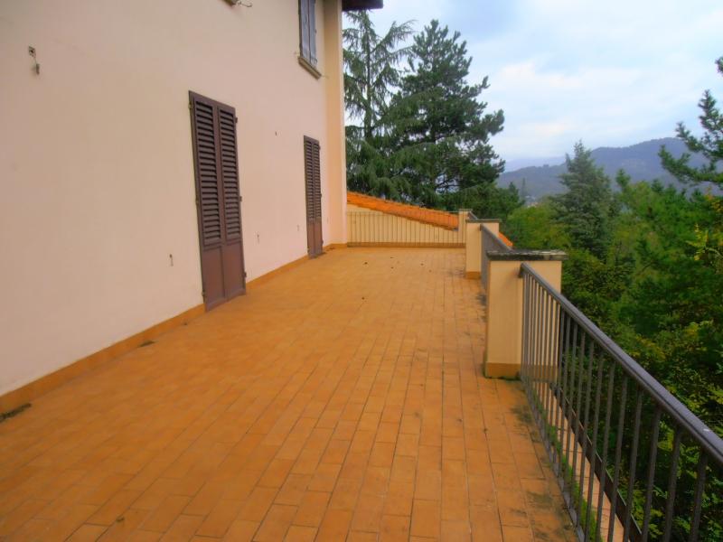 Villa singola Dicomano V84