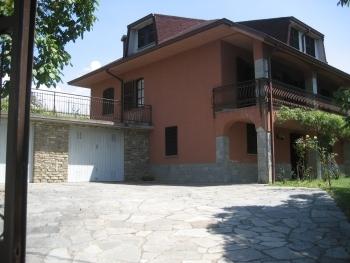 Villa singola Perlo I 020