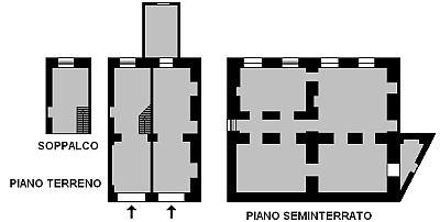 Negozio Sanremo CM 715