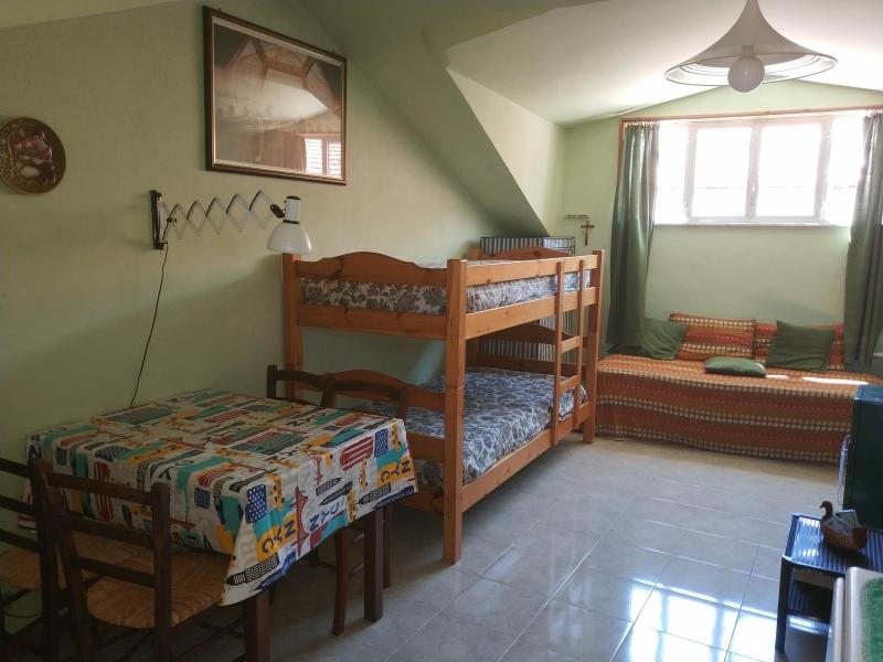 Appartamento Garessio 72g