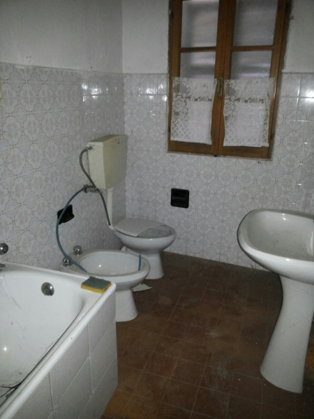 Villa singola Garessio 30g