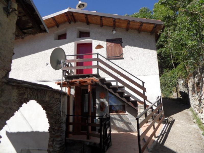 Appartamento Garessio 54g