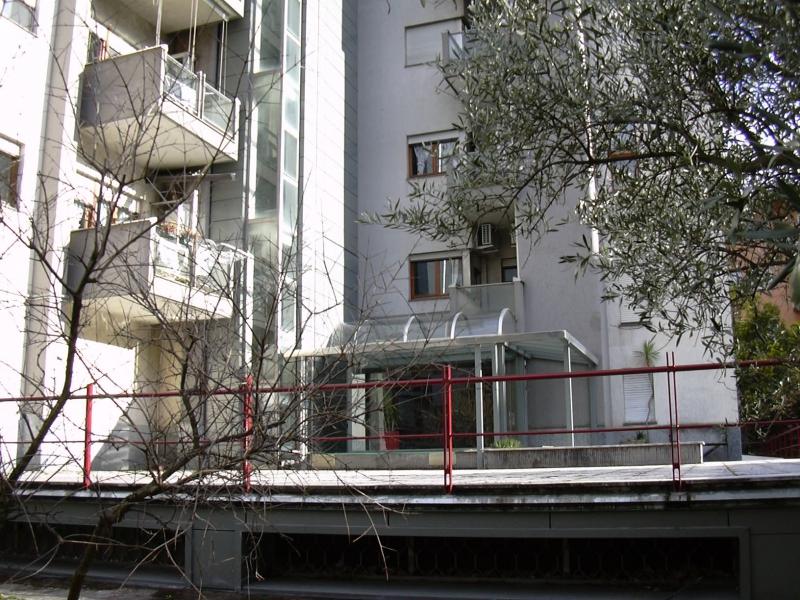 Appartamento in Affitto Rende