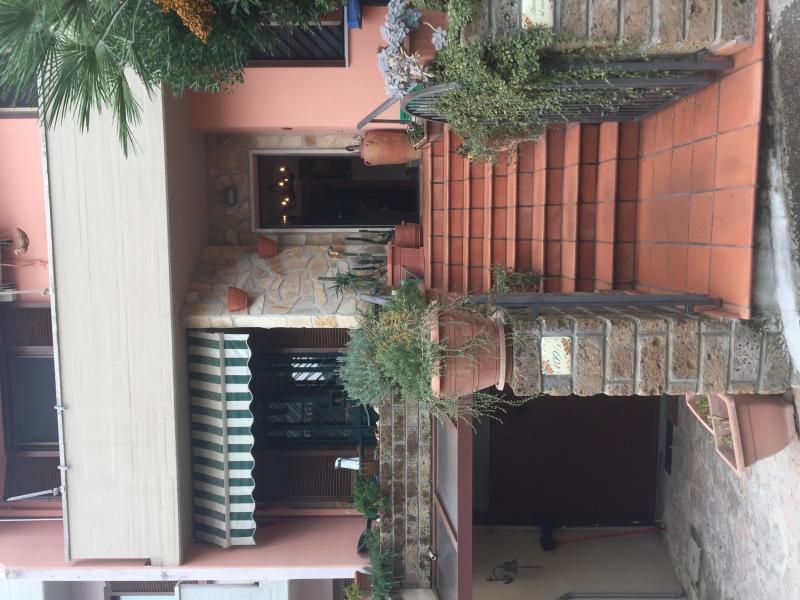 Villa a schiera Vasto RIF 55