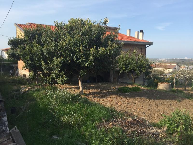 Vendita Villa singola Monteodorisio