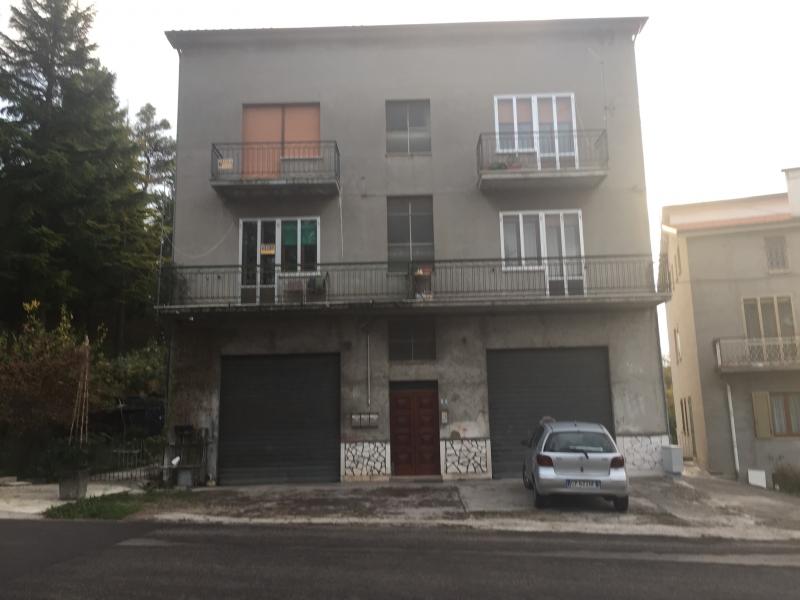 Appartamento Gissi   13