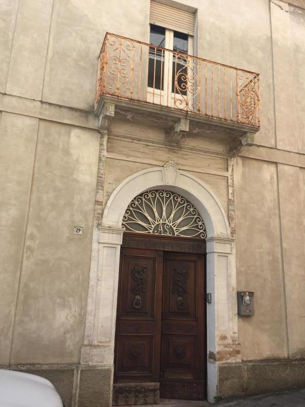 Rustico/Casale/Corte Cupello RIF 137