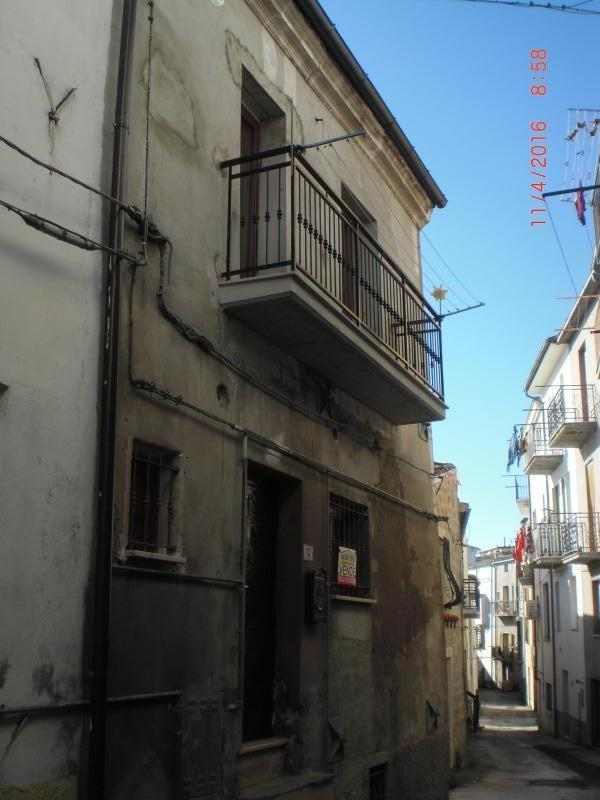 Casa Indipendente Gissi RIF. 19