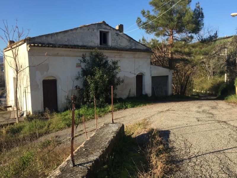 Casa Semindipendente Gissi  54