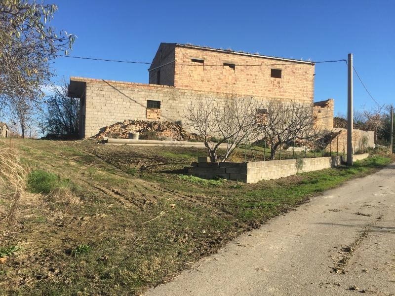 Azienda Agricola in Vendita Cupello