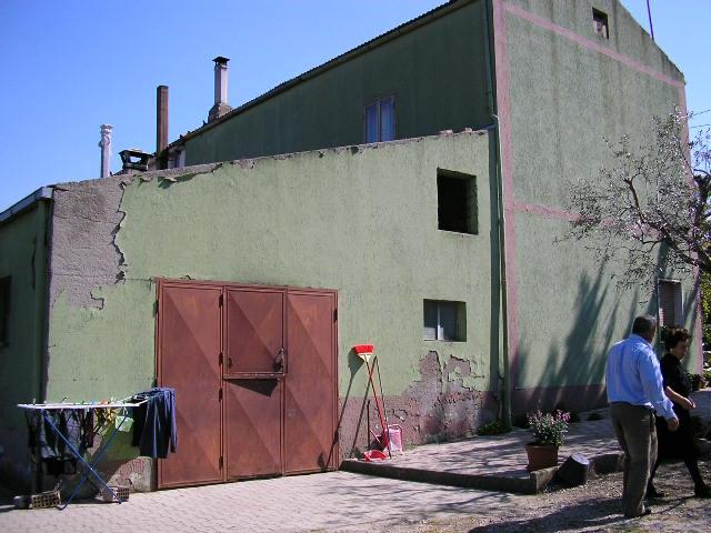 Casa Indipendente Gissi Rif . 73