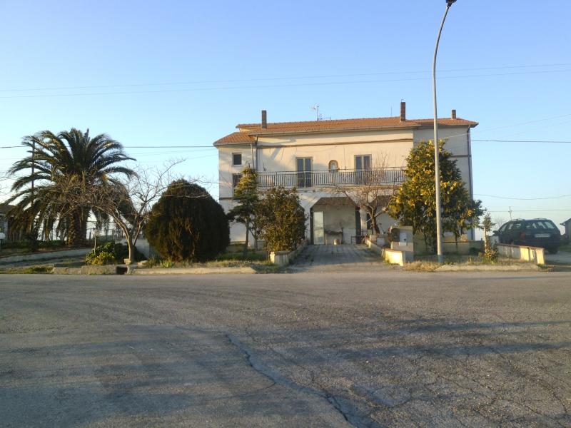 Villa a schiera Vasto RiF. 42