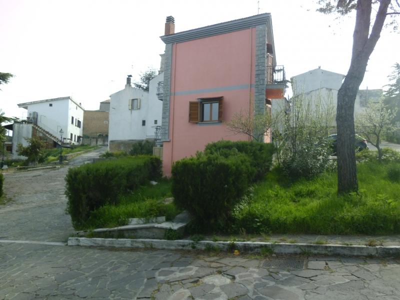 Casa Indipendente Vasto 98