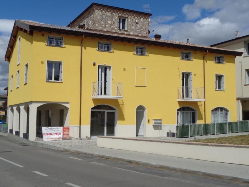 Appartamento Lesignano de' Bagni SF LESIGNANO 132