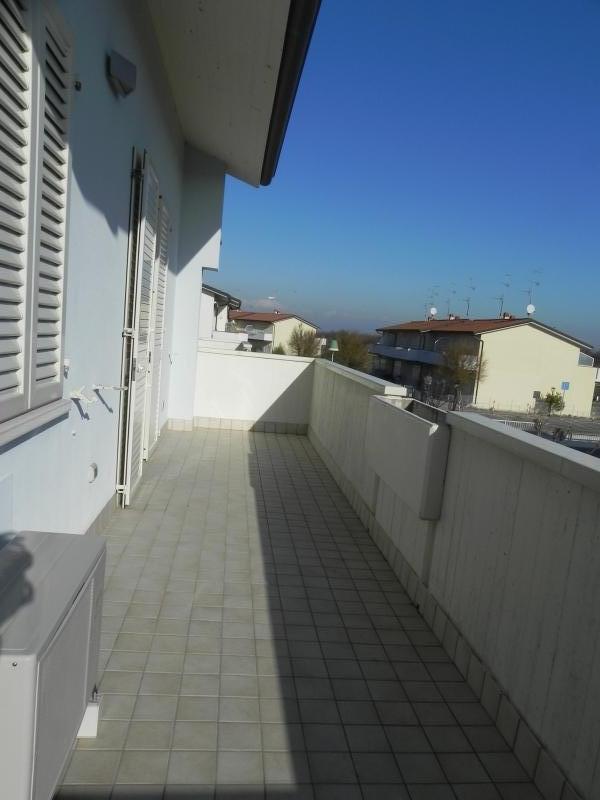 Appartamento Ravenna Villette Turchese