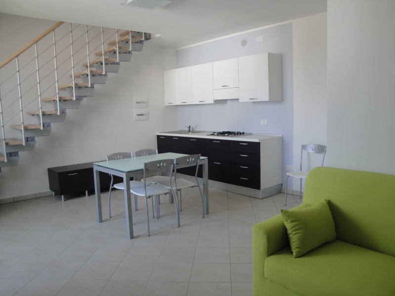 Appartamento Ravenna Complesso Turchese__