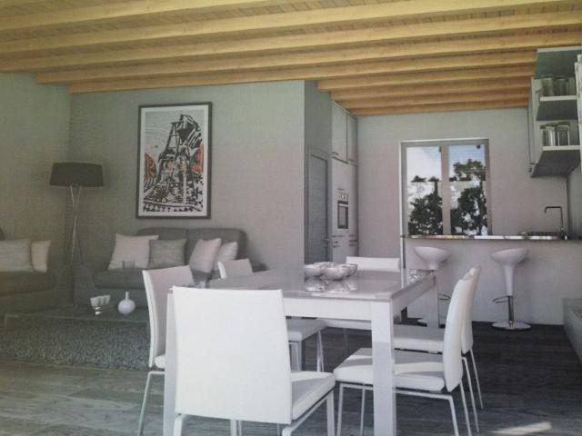 Villa a schiera Bedizzole 10150