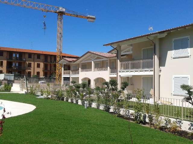 Appartamento Moniga del Garda 14725