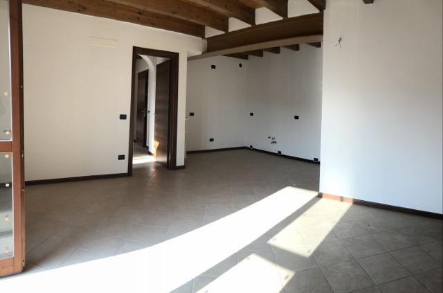 Appartamento in Vendita Bedizzole