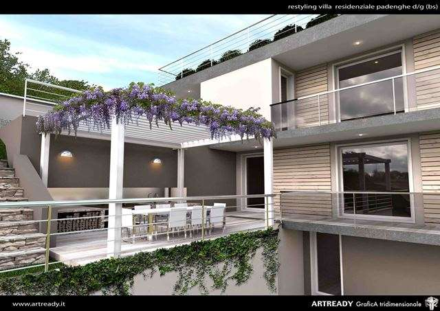 Appartamento Padenghe sul Garda 16404
