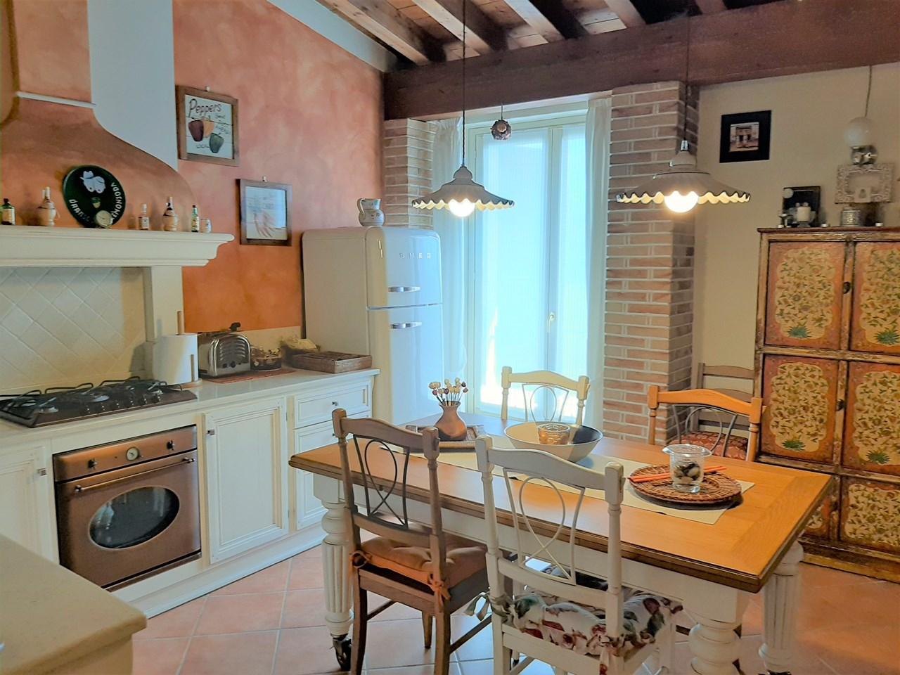 Vendita Appartamento Calvagese della Riviera