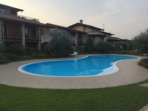 Villa bifamiliare Polpenazze del Garda 16628