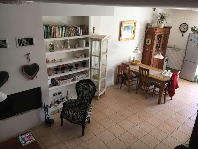 Villa a schiera Moniga del Garda 17880