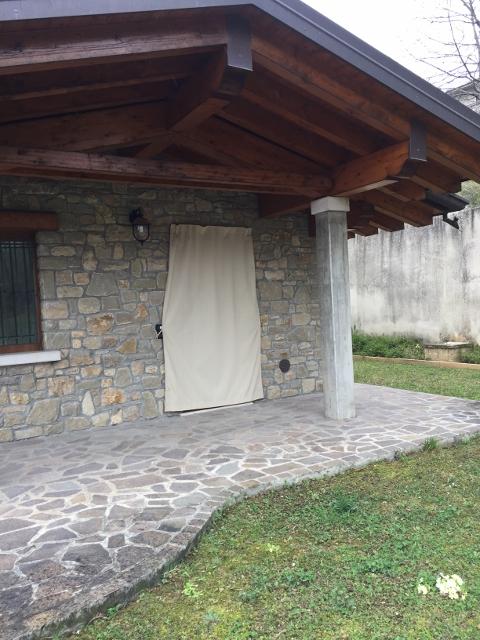 Vendita Villa bifamiliare Serle