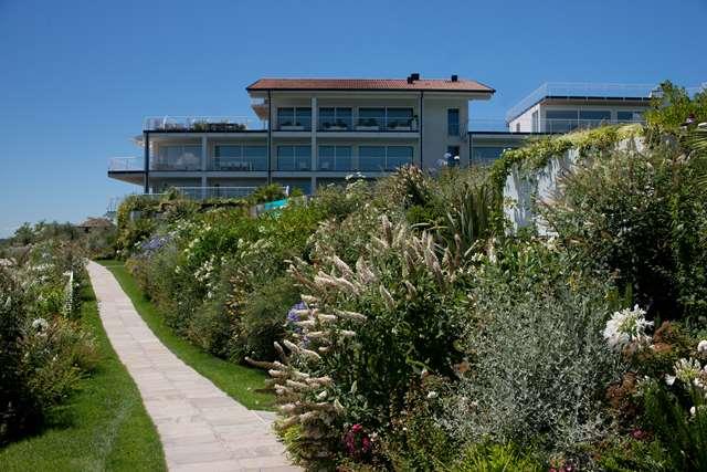 Appartamento in Vendita Padenghe sul Garda