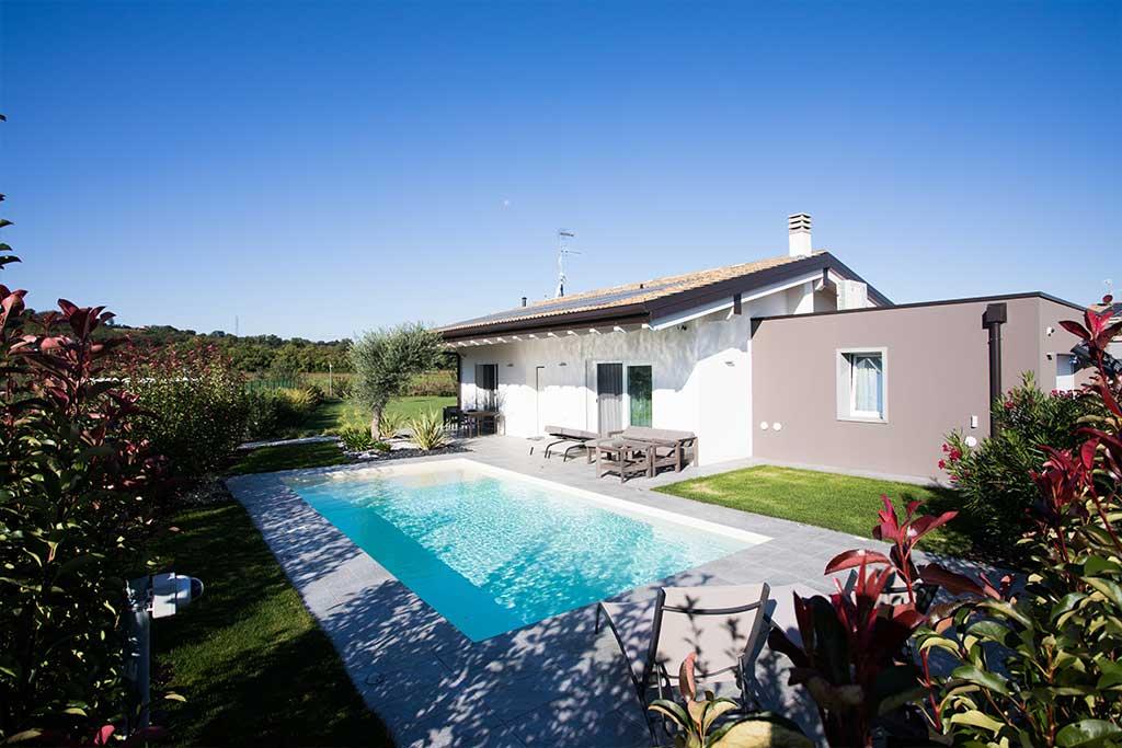 Villa singola in Vendita Calcinato