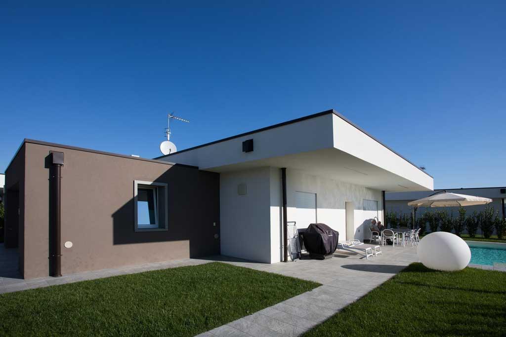Villa singola Calcinato 18486
