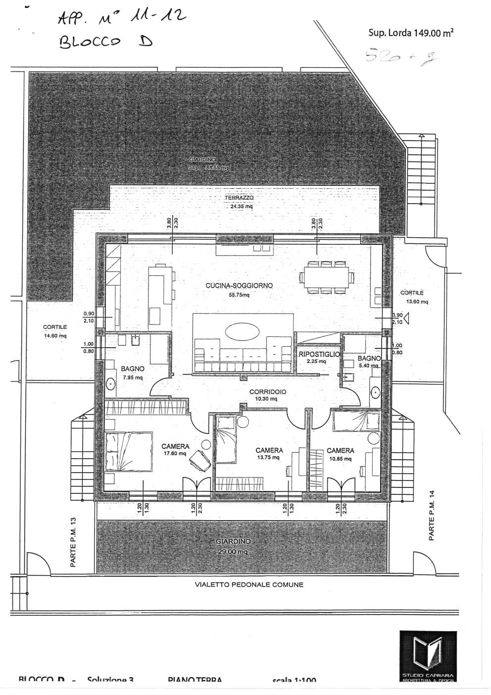 Appartamento Polpenazze del Garda 19280