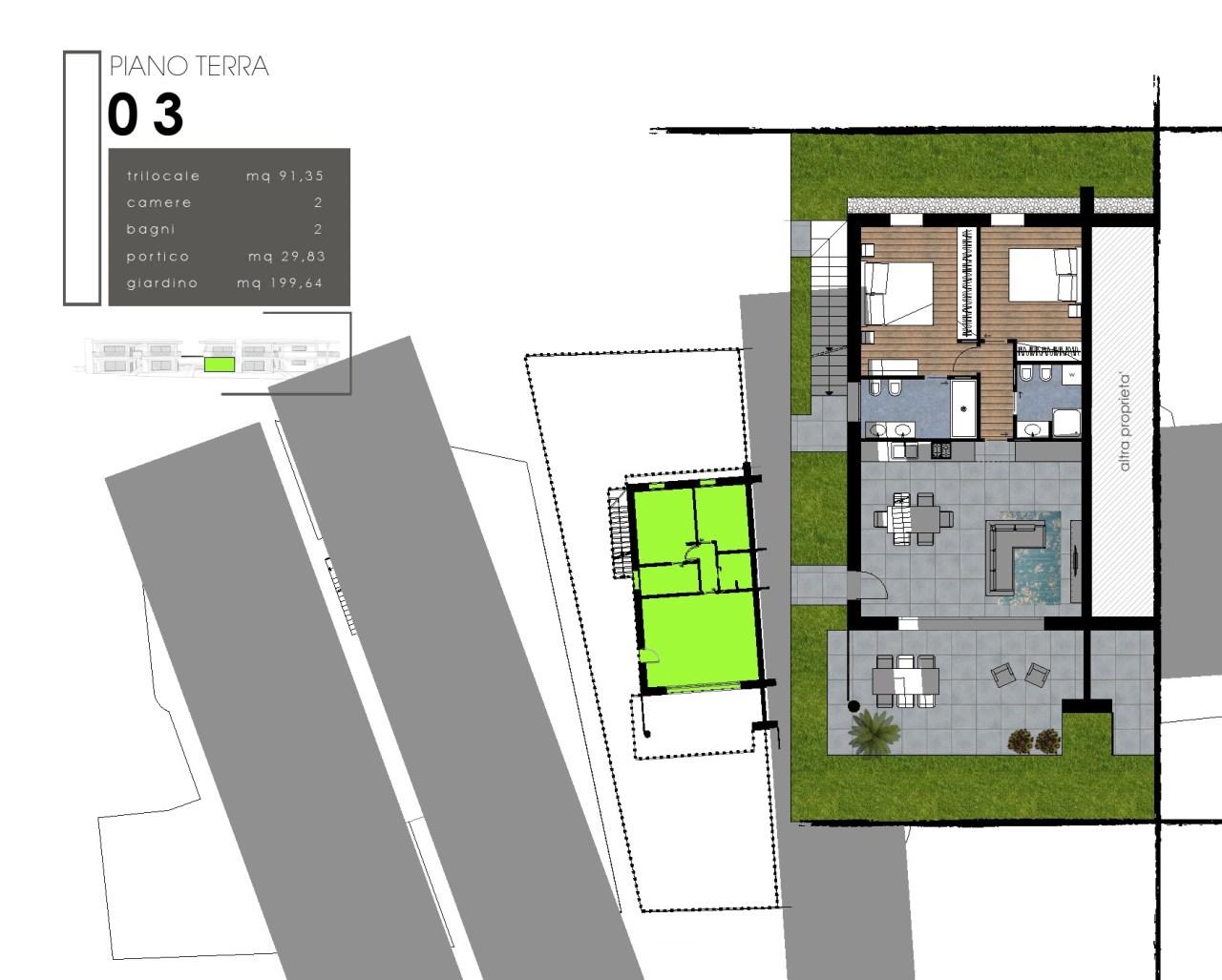 Appartamento San Felice del Benaco 19400