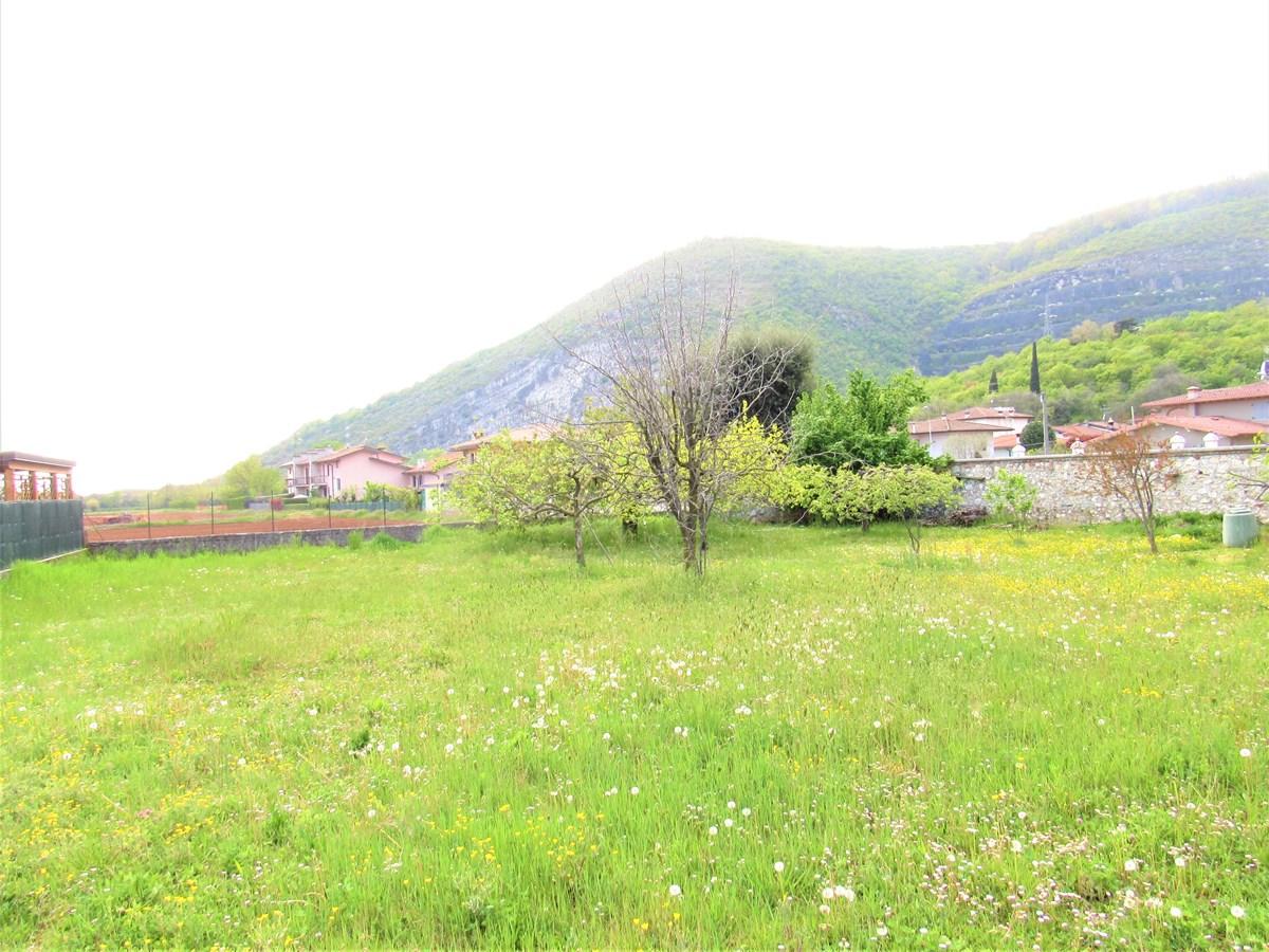 Terreno Residenziale in Vendita Nuvolera