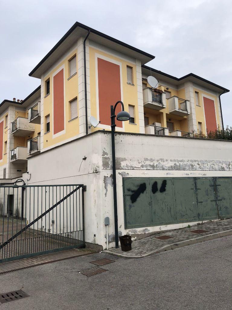 Appartamento Mantova 20264