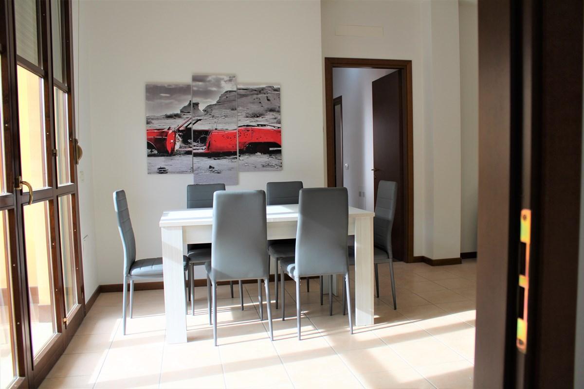 Appartamento Mantova 20276