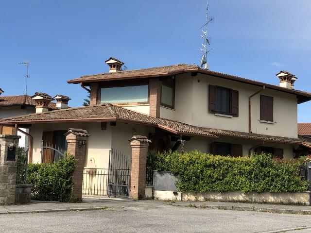 Appartamento in Vendita Calvagese della Riviera