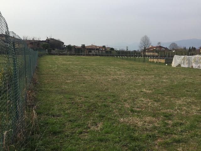 Vendita Terreno Residenziale Calvagese della Riviera
