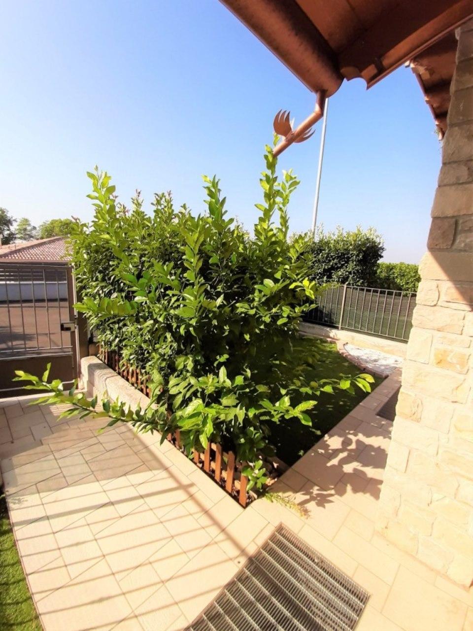 Villa a schiera Bedizzole 7459