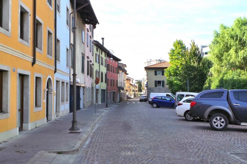 Ufficio in Affitto Udine